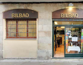Bilbao, Barcelona