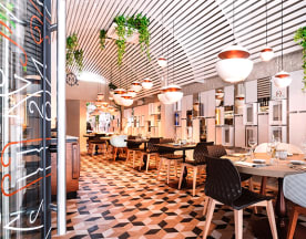Osteria Michele, Leuven