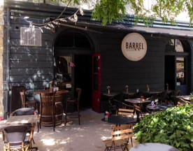 Le Barrel, Villeneuve-lès-Avignon