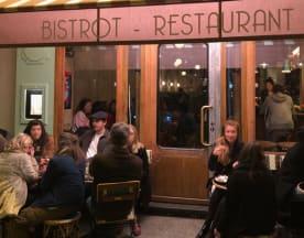 Café Cosmos, Paris