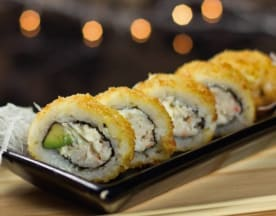 Fabric Sushi (Castelar), Ituzaingó