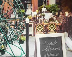 Le Génie Sous Les Étoiles, Paris