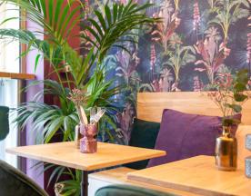 Azai Cafe, Nantes
