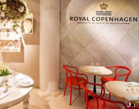 Royal Copenhagen, Stockholm