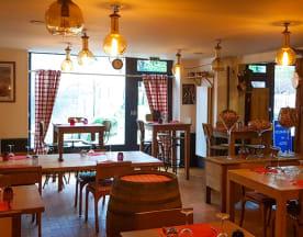 Restaurant des Alpes, Avanne-Aveney