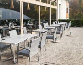 Restaurant Tennis Club de Champel - Genève, Vessy