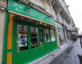 Le Puits de Légumes, Paris