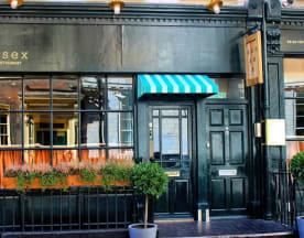 Sussex Bar & Restaurant, London