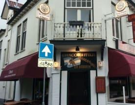 Argentijns Grill Restaurant Chaco, Bussum