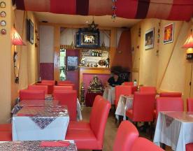 Kantipur Nepali Restaurant, Woluwé-Saint-Lambert
