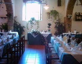 Hosteria Al Malandrone, Castellina Marittima