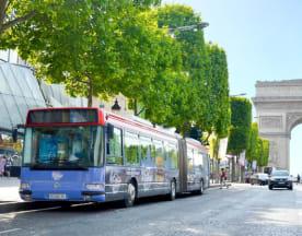 Busburger, Paris