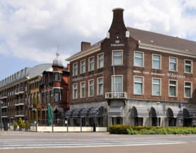 Hotel-Restaurant Wilhelmina, Venlo