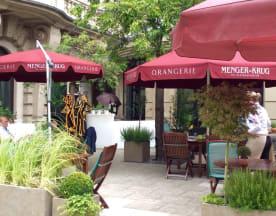 Orangerie im Hotel Nassauer Hof, Wiesbaden