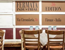 Fermata 36 rosso, Firenze