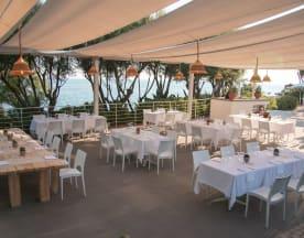 Temporary Restaurant - Club Cypraea, Torre del Greco