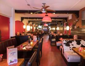 Restaurant Villa Maria, Amsterdam
