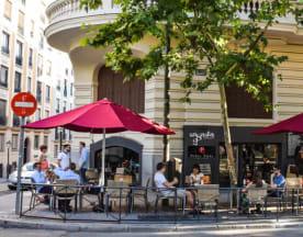 Sagasta 28 Bistró&Gourmet, Madrid