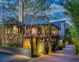 The Balfour Kitchen & Bar, New Farm (QLD)
