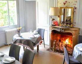 Restaurant Le Parc, Rouen