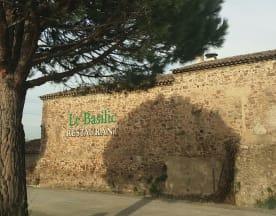 Le Basilic, Roquebrune-sur-Argens