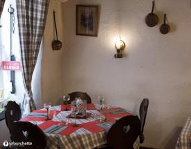 Chez Tante Liesel, Strasbourg