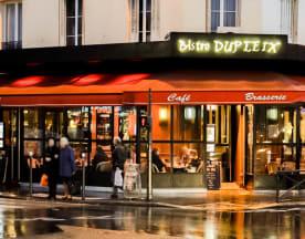 Bistro Dupleix, Paris