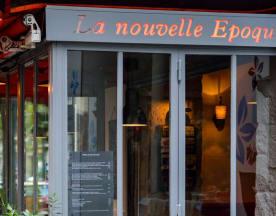 La Nouvelle Epoque, Paris
