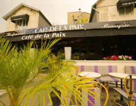 Le Café de la Paix, Meudon