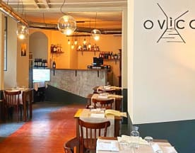 Ovìco Restaurant & Cocktail, Perugia