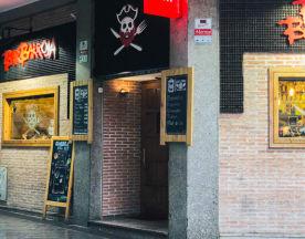 Bar Barroja, Madrid