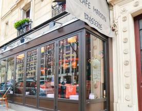Café Marion, Paris
