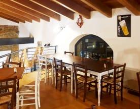 Kraken Pub, Pescia Romana