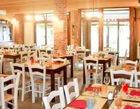 PiazzaMagno ristorante _pizzeria_griglieria_senza glutine, Reggello