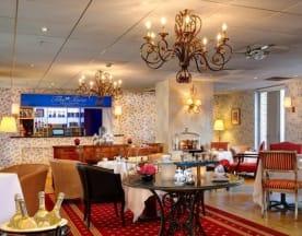 The Tara Tea Lounge, London