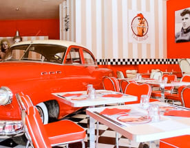 All American Diner Milano, Milano