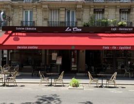 La Cime, Paris