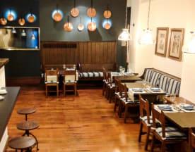 Enxebre Restaurante - Parador de Santiago de Compostela, Santiago de Compostela