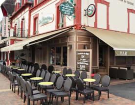 La Champagne Ardenne, Cabourg