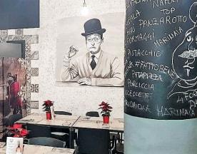 Pizzeria Fattobene, Gallipoli