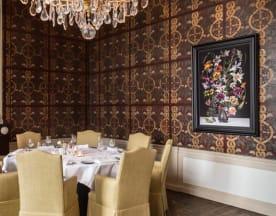 Restaurant Château Neercanne, Maastricht