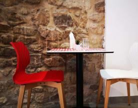 La Grilladière, Aix-en-Provence