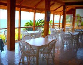 Restaurant Villaggio Camping Marinella, Marinella