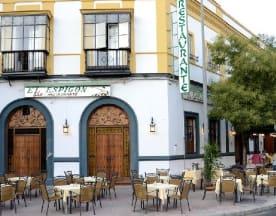 El Espigón Sevilla (Porvenir), Sevilla