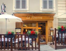 La Finestra, Genève