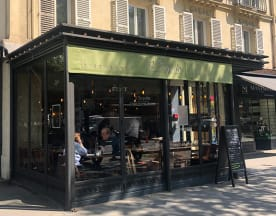 Il Seguito, Paris