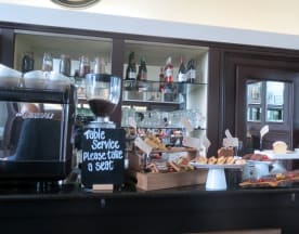 Café Modern Two, Edinburgh