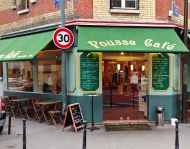 Le Pousse Café, Boulogne-Billancourt