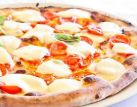 Ristorante Pizzeria Due Leoni, Formigine