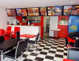 Chrono Pizza, Saint-Laurent-sur-Saône
